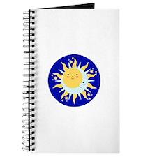 Solstice Sun Journal