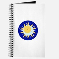 Solstice Sun Journal