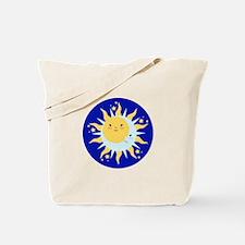 Solstice Sun Tote Bag