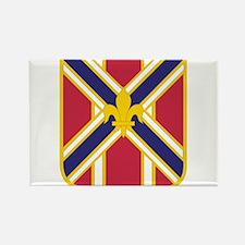 111 Field Artillery Regiment.psd Magnets