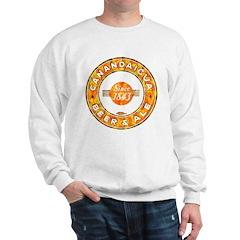 Canandaicua Beer-1937 Sweatshirt