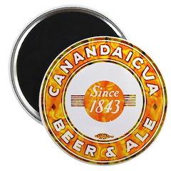 Canandaicua Beer-1937 2.25