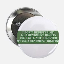 """Register2nd 2.25"""" Button (10 Pack)"""
