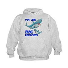 Big Brother Shark Hoodie