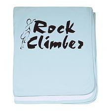 rock102light.png baby blanket