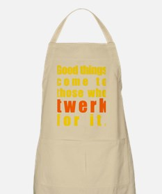 Twerk for it Apron