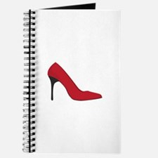 Red Shoe Journal