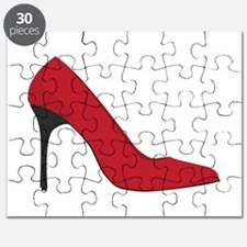 Red Shoe Puzzle