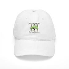 SHEPHERD family reunion (tree Baseball Cap