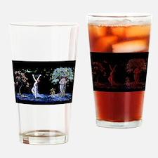 Tsanya Love Serenade Drinking Glass