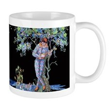 Tsanya Love Serenade Mugs