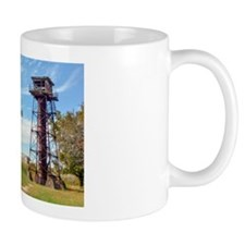 Fort Mott - New Jersey. Mug Mugs