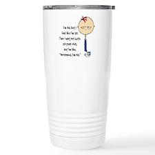 Feel 20 Thermos Mug