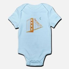 Great Golden Gate Body Suit