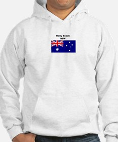 Manly Beach NSW Hoodie