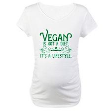 Vegan is Not a Diet Shirt