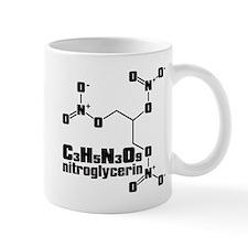 nitroglycerin Mug