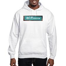curse reversed, hoodie
