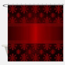 Funny Band and Shower Curtain