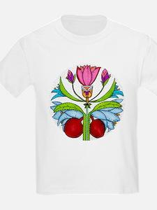 Egypt Lilly Black T-Shirt