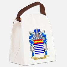 Hayden Canvas Lunch Bag