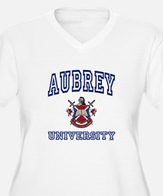 AUBREY University T-Shirt