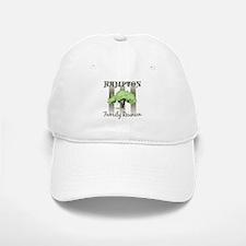 HAMPTON family reunion (tree) Baseball Baseball Cap