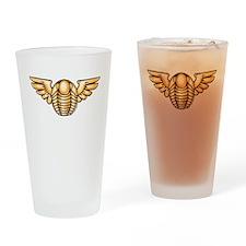 Flyin Trilo Drinking Glass