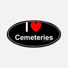 Cemeteries Patches