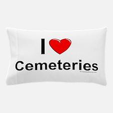 Cemeteries Pillow Case