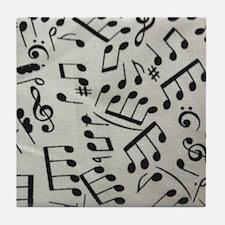 Cute Universalism Tile Coaster