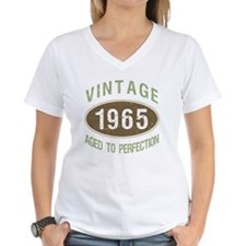1965 Vintage Birth Year Shirt