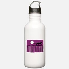 Dining out Water Bottle