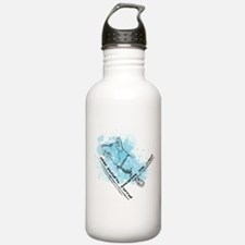 Break the Chain Water Bottle