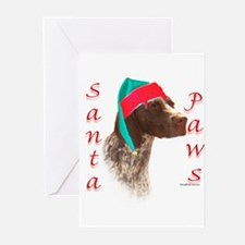 Pets german shorthaired pointer Greeting Cards (Pk of 20)