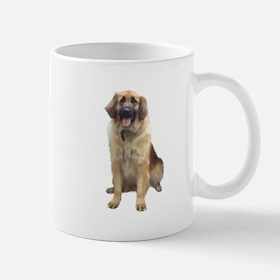 Great Pyrenees (ld) Mug