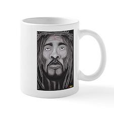 Black Jesus Mugs