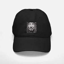 Black Jesus Baseball Hat