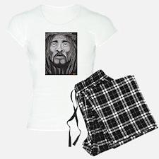 Black Jesus Pajamas