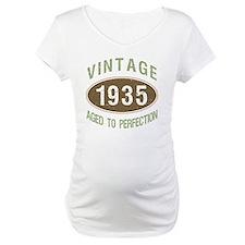1935 Vintage Birth Year Shirt