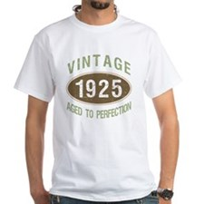1925 Vintage Birth Year Shirt