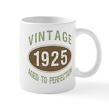 1925 Vintage Birth Year Mug