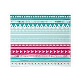 Aztec Blankets
