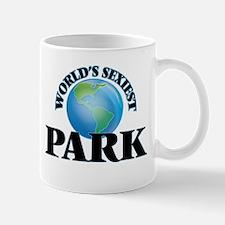 World's Sexiest Park Mugs