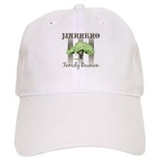 MARRERO family reunion (tree) Baseball Cap