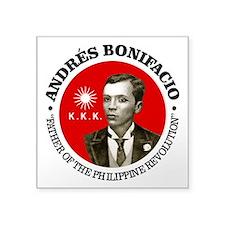 Bonifacio Sticker