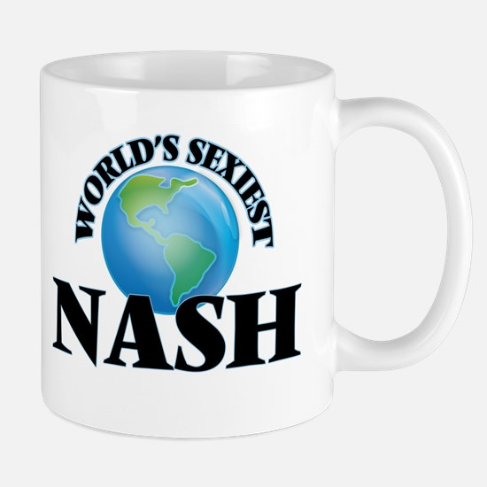 World's Sexiest Nash Mugs