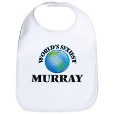 World's Sexiest Murray Bib