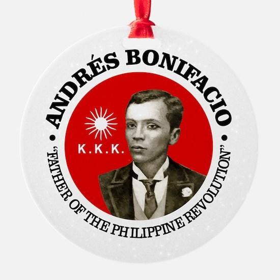 Bonifacio Ornament
