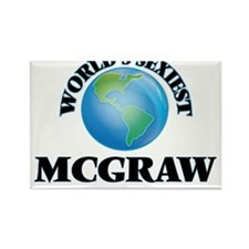 World's Sexiest Mcgraw Magnets